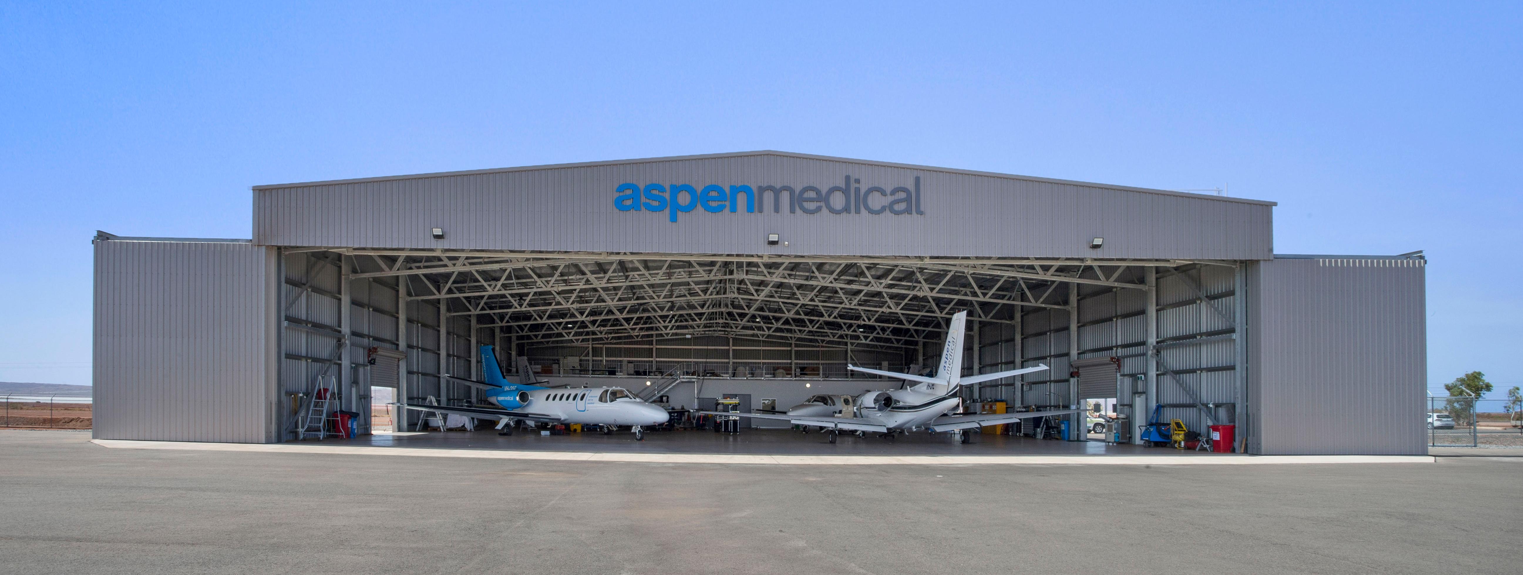 ASPEN HANGAR  LR-0981 - Copy