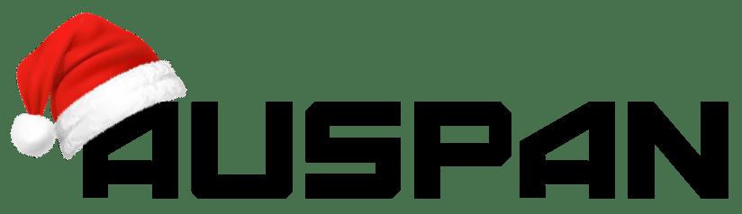 Xmas Auspan Logo