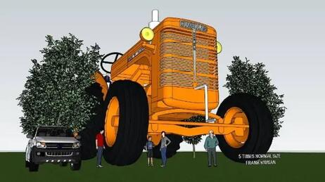 the-big-gnowangerup-tractor
